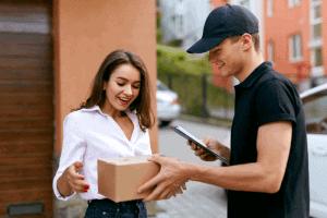 שירותי משלוח אקספרס לעסקים ופרטיים