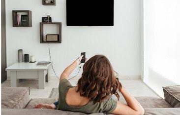 תליית טלוויזיה חשיבות למצוא בעל מקצוע מקצועי בתחום